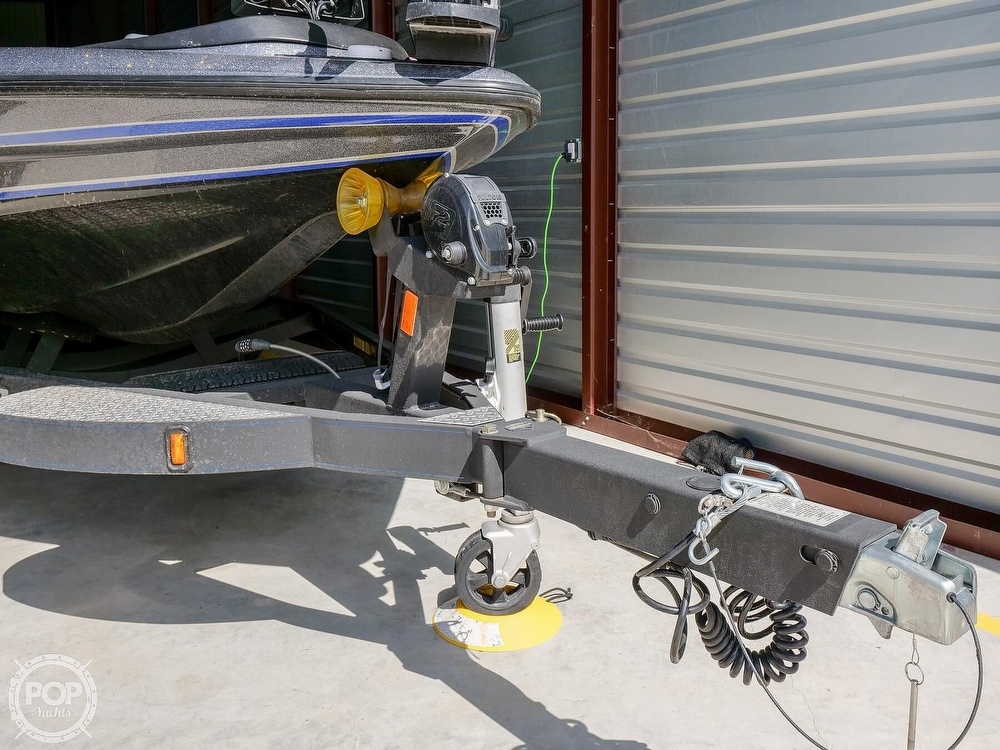 2019 Triton boat for sale, model of the boat is 20TRX Patriot Elite & Image # 13 of 40