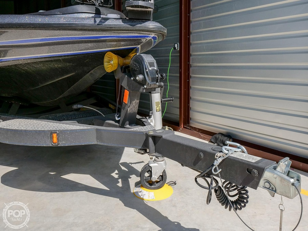 2019 Triton boat for sale, model of the boat is 20TRX Patriot Elite & Image # 14 of 40