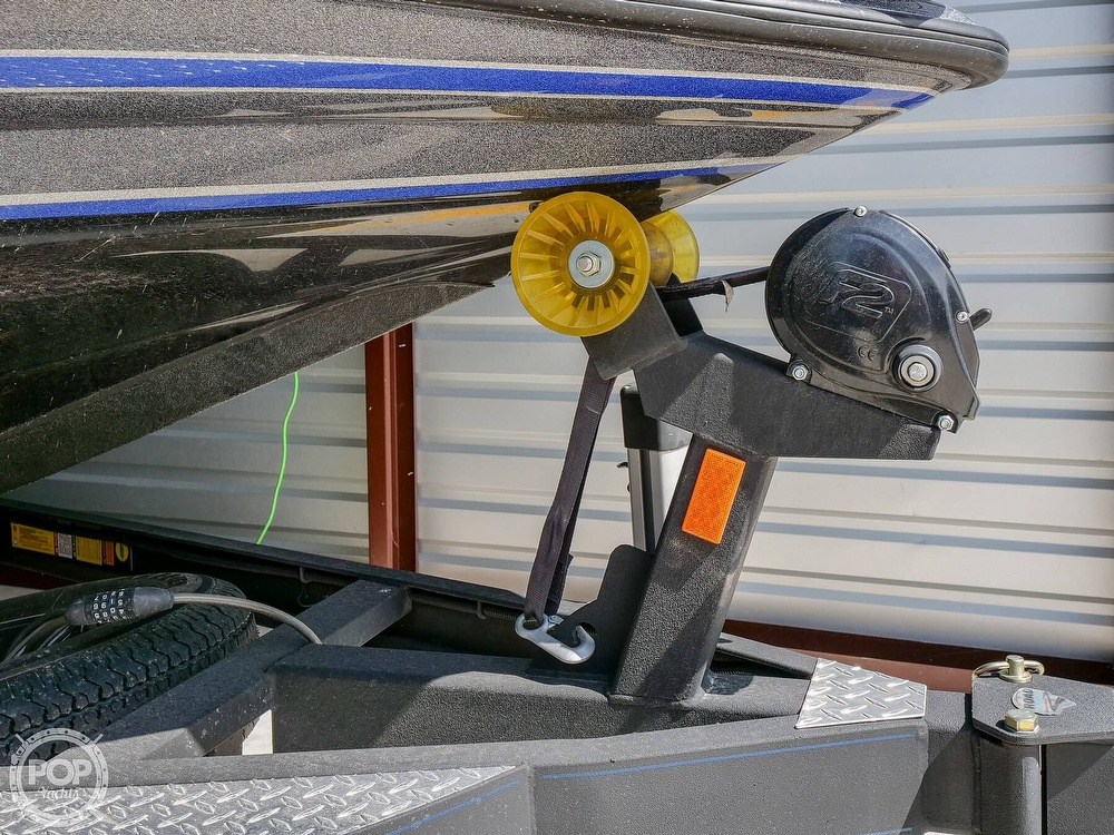 2019 Triton boat for sale, model of the boat is 20TRX Patriot Elite & Image # 15 of 40