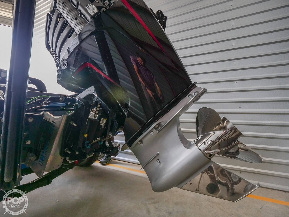 2019 Triton boat for sale, model of the boat is 20TRX Patriot Elite & Image # 28 of 40