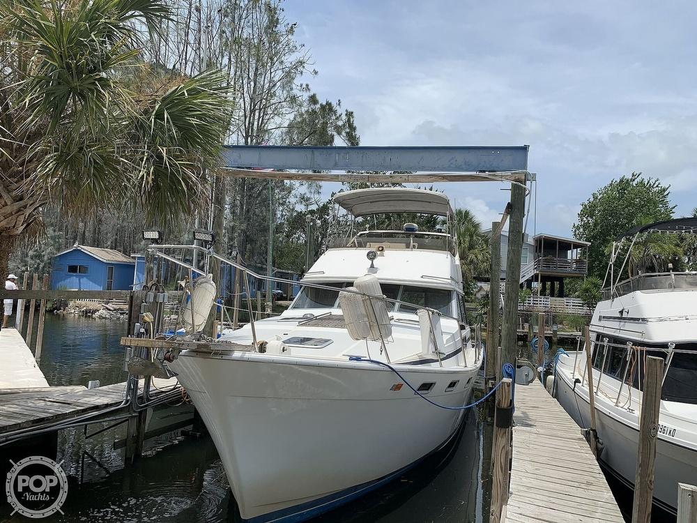 1987 Bayliner boat for sale, model of the boat is 3870 & Image # 3 of 40
