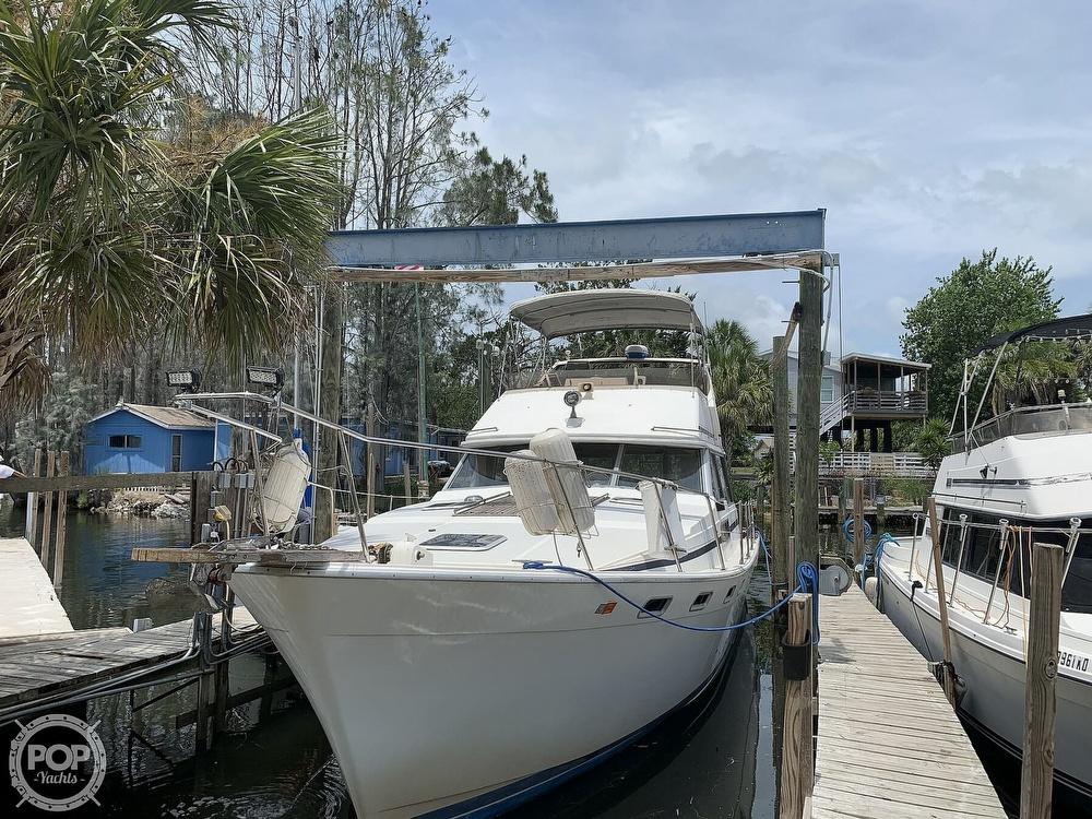1987 Bayliner boat for sale, model of the boat is 3870 & Image # 4 of 40