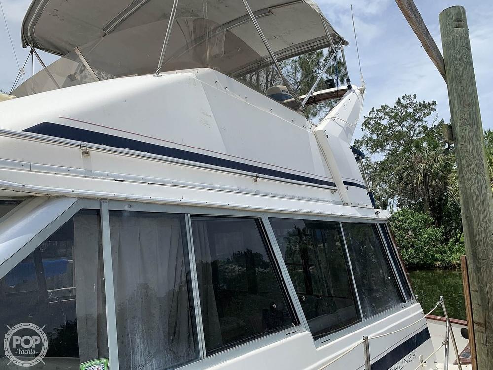 1987 Bayliner boat for sale, model of the boat is 3870 & Image # 15 of 40
