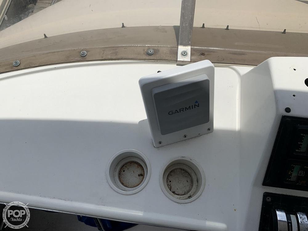 1987 Bayliner boat for sale, model of the boat is 3870 & Image # 33 of 40
