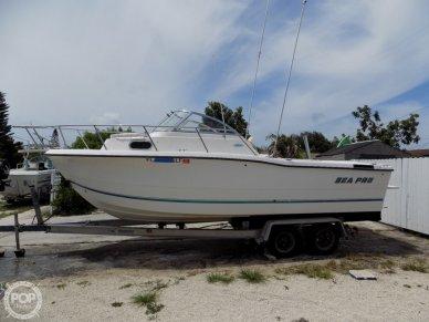 Sea Pro 235 WA, 235, for sale - $12,800