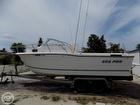 2000 Sea Pro 235 WA - #4