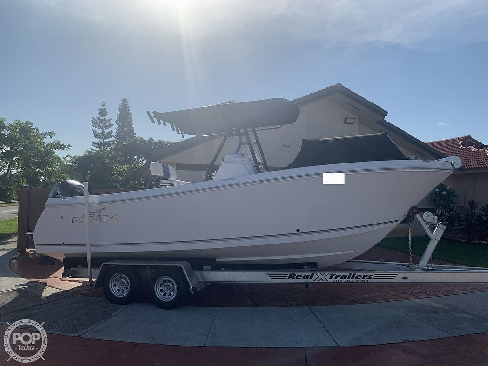 2014 Pro-Line boat for sale, model of the boat is 23 Sport CC & Image # 2 of 40