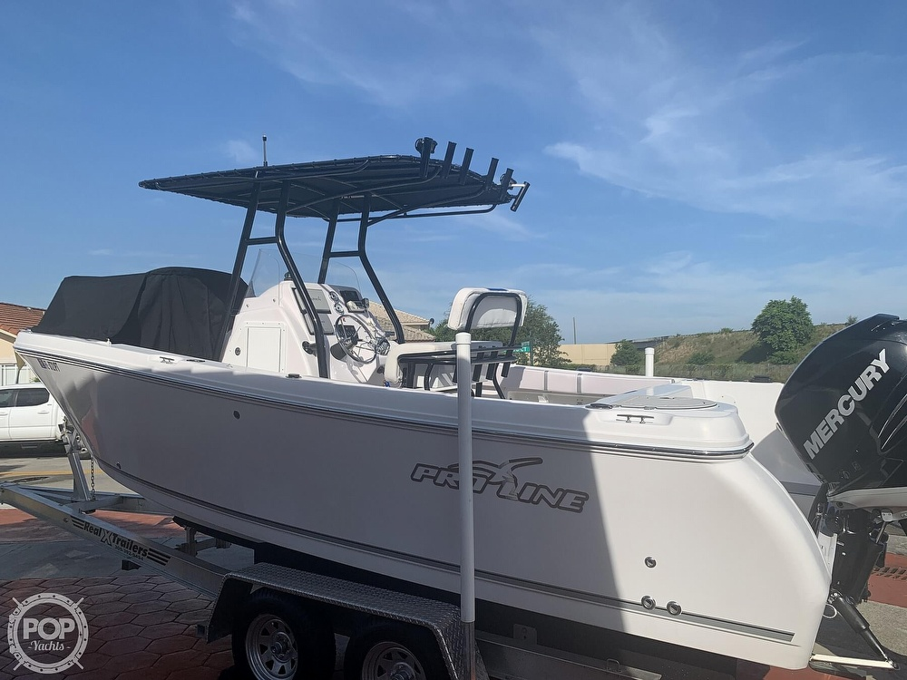 2014 Pro-Line boat for sale, model of the boat is 23 Sport CC & Image # 7 of 40