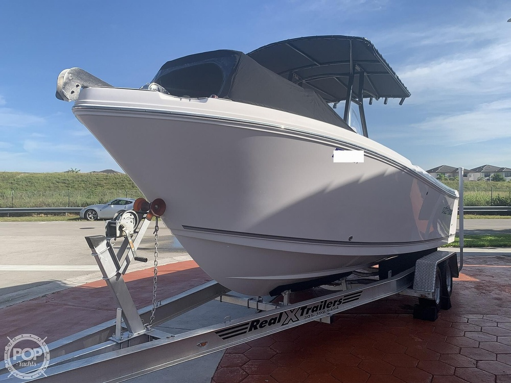 2014 Pro-Line boat for sale, model of the boat is 23 Sport CC & Image # 10 of 40