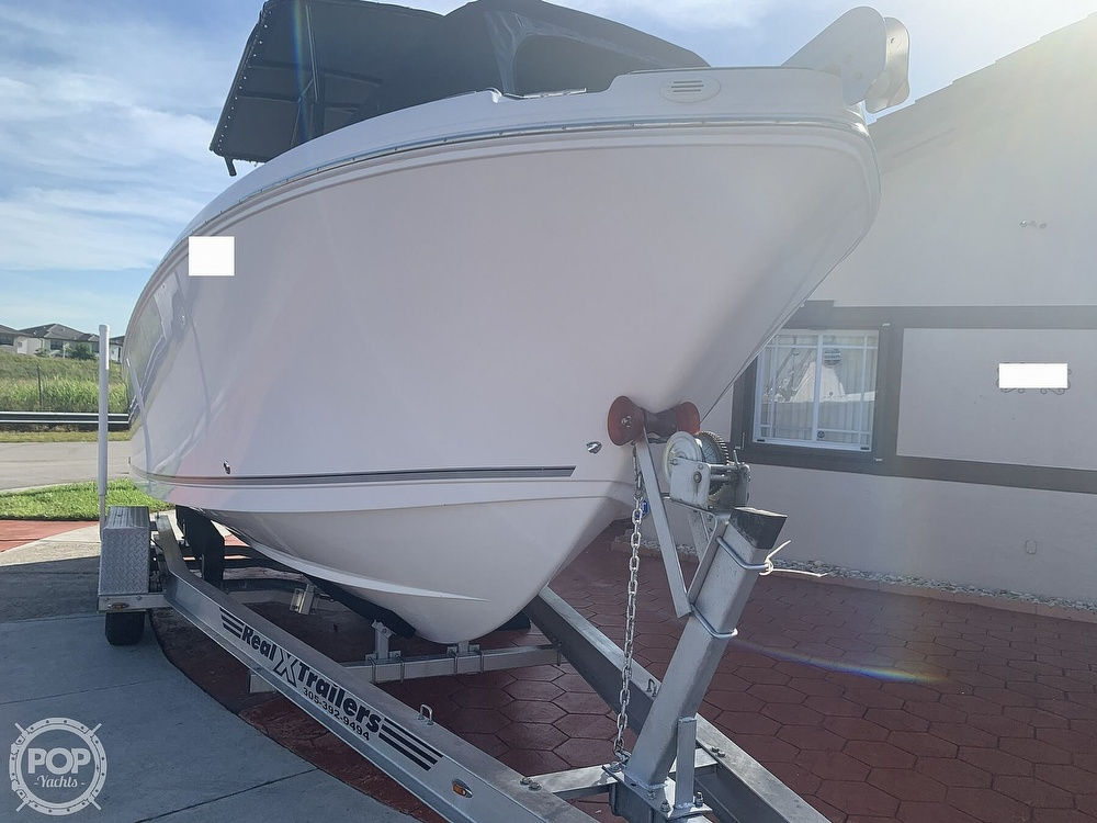2014 Pro-Line boat for sale, model of the boat is 23 Sport CC & Image # 11 of 40
