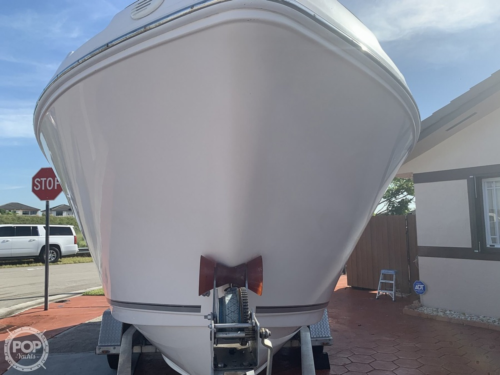 2014 Pro-Line boat for sale, model of the boat is 23 Sport CC & Image # 12 of 40