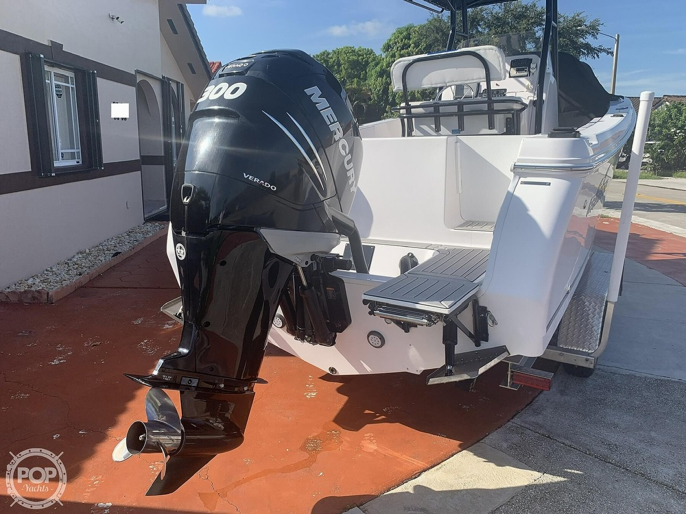 2014 Pro-Line boat for sale, model of the boat is 23 Sport CC & Image # 17 of 40