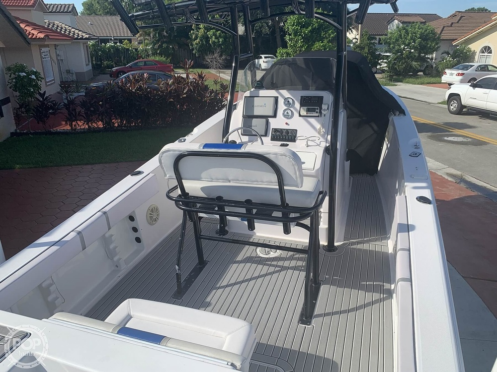 2014 Pro-Line boat for sale, model of the boat is 23 Sport CC & Image # 34 of 40