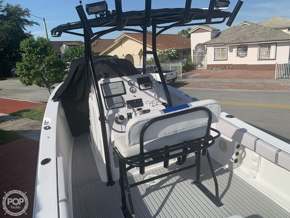2014 Pro-Line boat for sale, model of the boat is 23 Sport CC & Image # 35 of 40