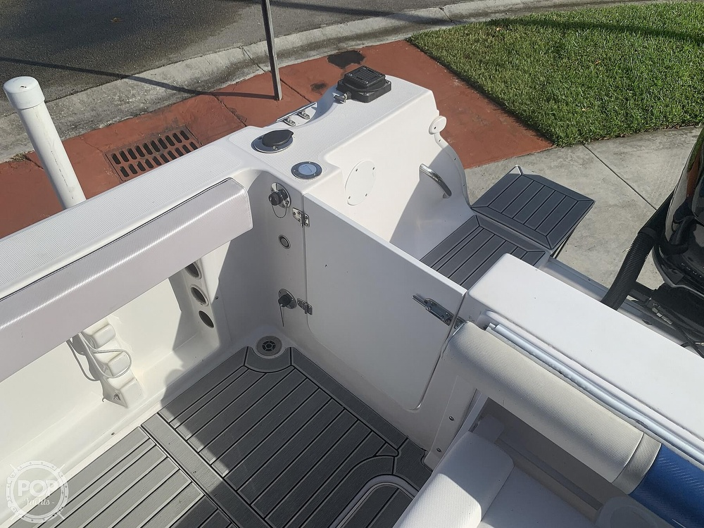 2014 Pro-Line boat for sale, model of the boat is 23 Sport CC & Image # 37 of 40