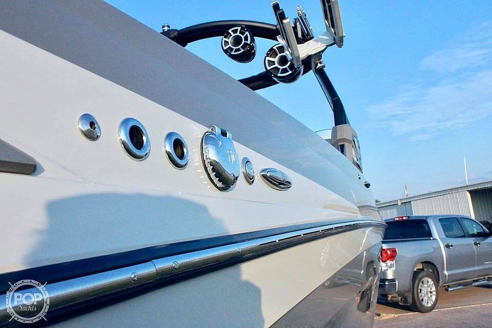 2019 Tige boat for sale, model of the boat is ZX5 & Image # 15 of 20