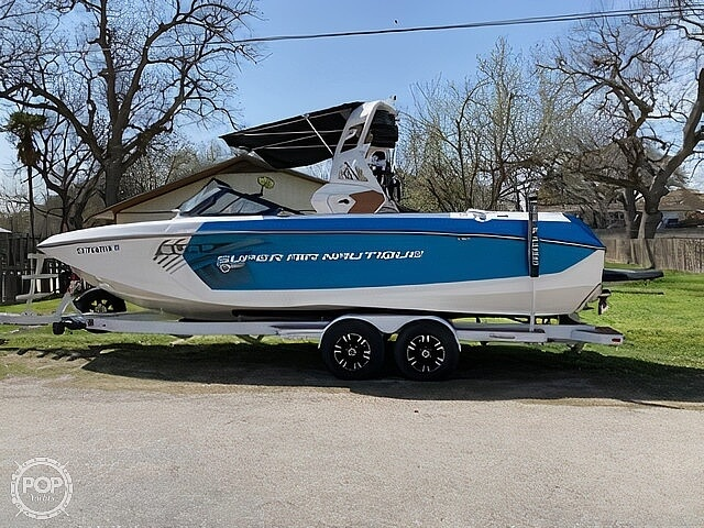 2019 Nautique boat for sale, model of the boat is G25 & Image # 23 of 40