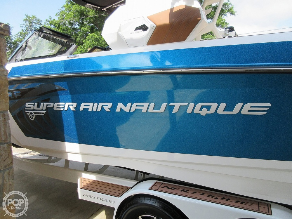 2019 Nautique boat for sale, model of the boat is G25 & Image # 24 of 40