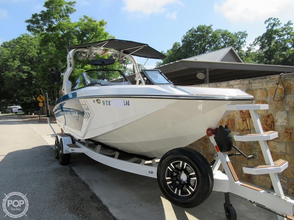 2019 Nautique boat for sale, model of the boat is G25 & Image # 27 of 40