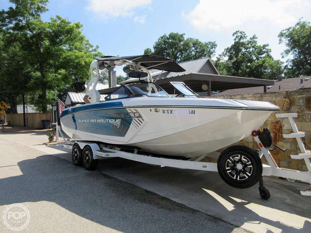 2019 Nautique boat for sale, model of the boat is G25 & Image # 28 of 40