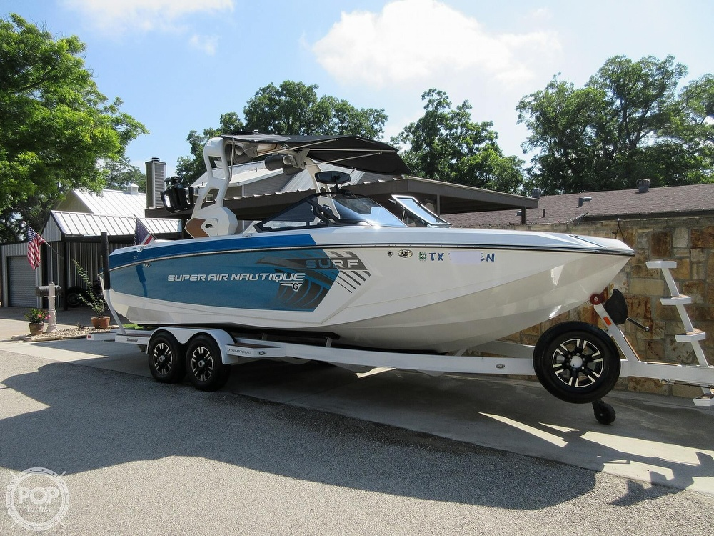 2019 Nautique boat for sale, model of the boat is G25 & Image # 29 of 40