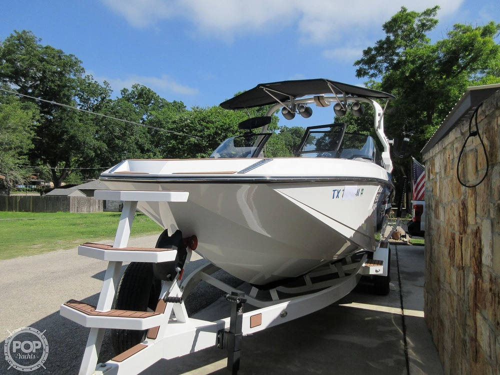 2019 Nautique boat for sale, model of the boat is G25 & Image # 31 of 40