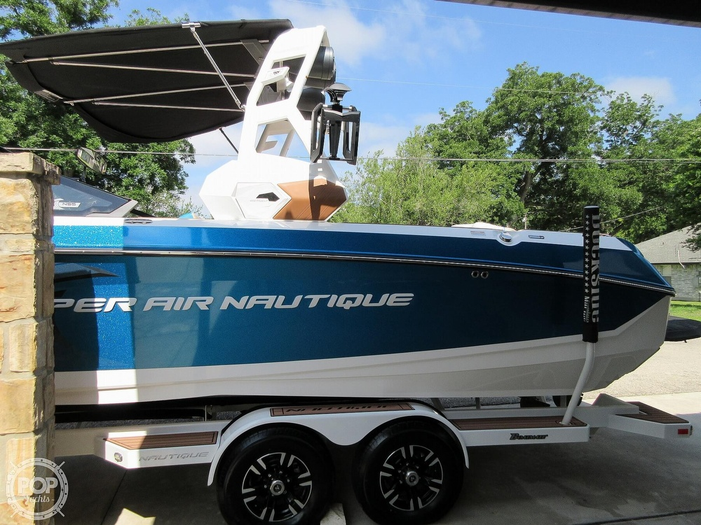 2019 Nautique boat for sale, model of the boat is G25 & Image # 32 of 40