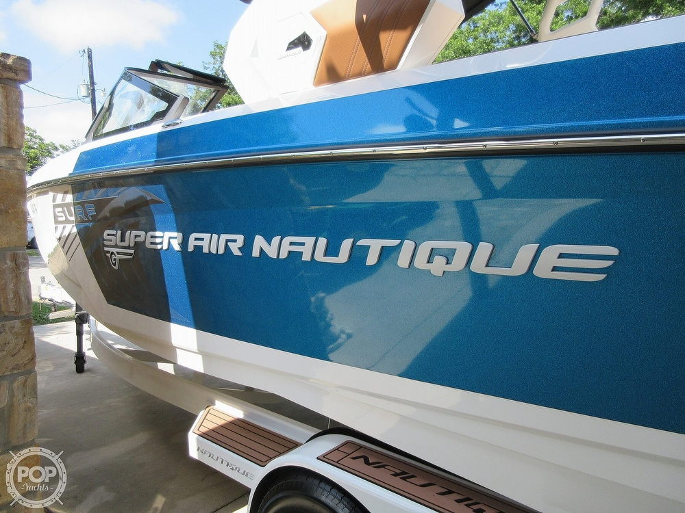 2019 Nautique boat for sale, model of the boat is G25 & Image # 33 of 40