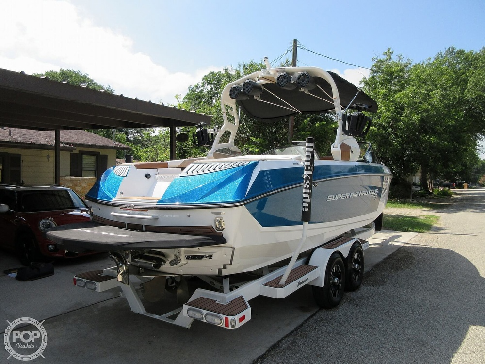 2019 Nautique boat for sale, model of the boat is G25 & Image # 36 of 40