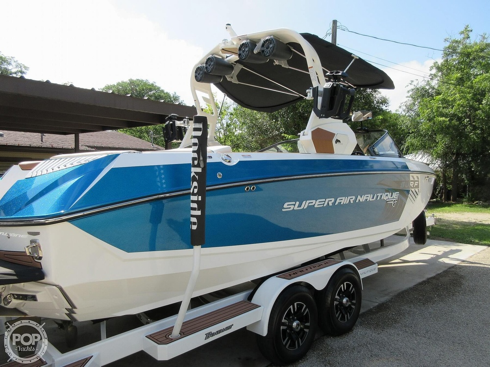 2019 Nautique boat for sale, model of the boat is G25 & Image # 37 of 40