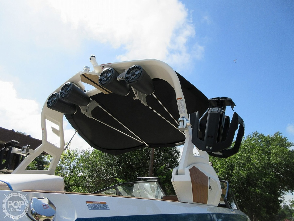 2019 Nautique boat for sale, model of the boat is G25 & Image # 38 of 40