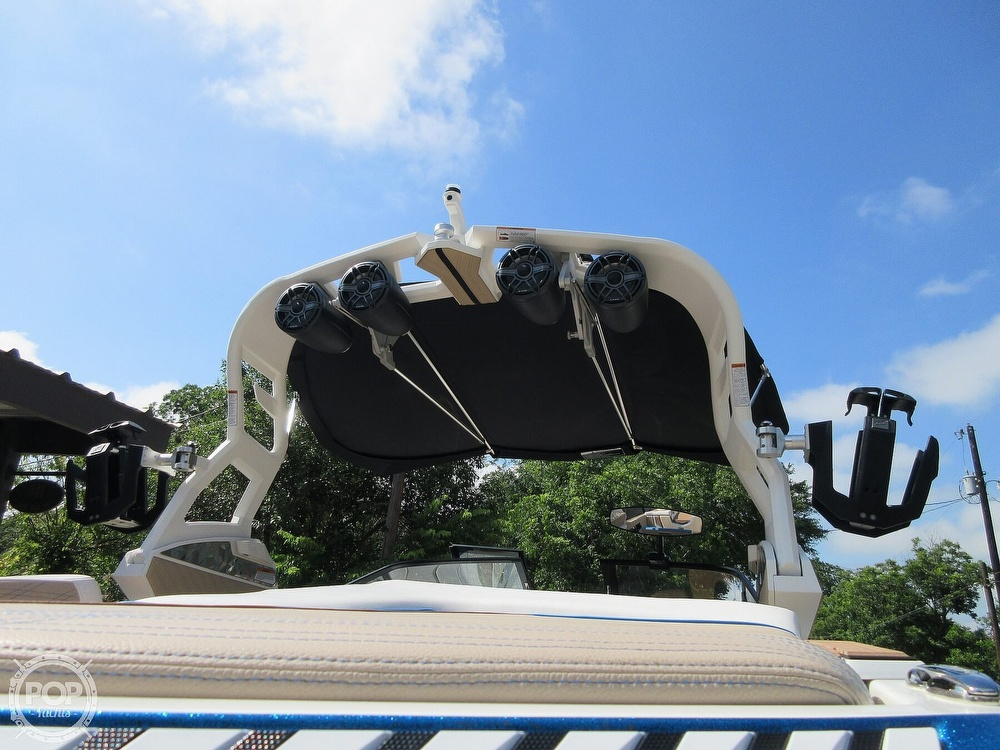 2019 Nautique boat for sale, model of the boat is G25 & Image # 39 of 40