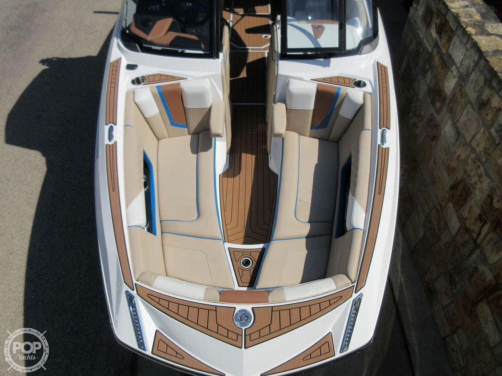 2019 Nautique boat for sale, model of the boat is G25 & Image # 2 of 40
