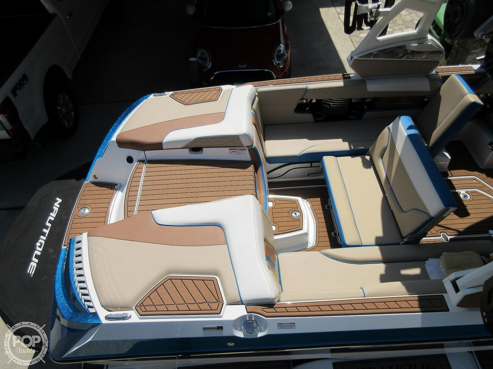 2019 Nautique boat for sale, model of the boat is G25 & Image # 3 of 40