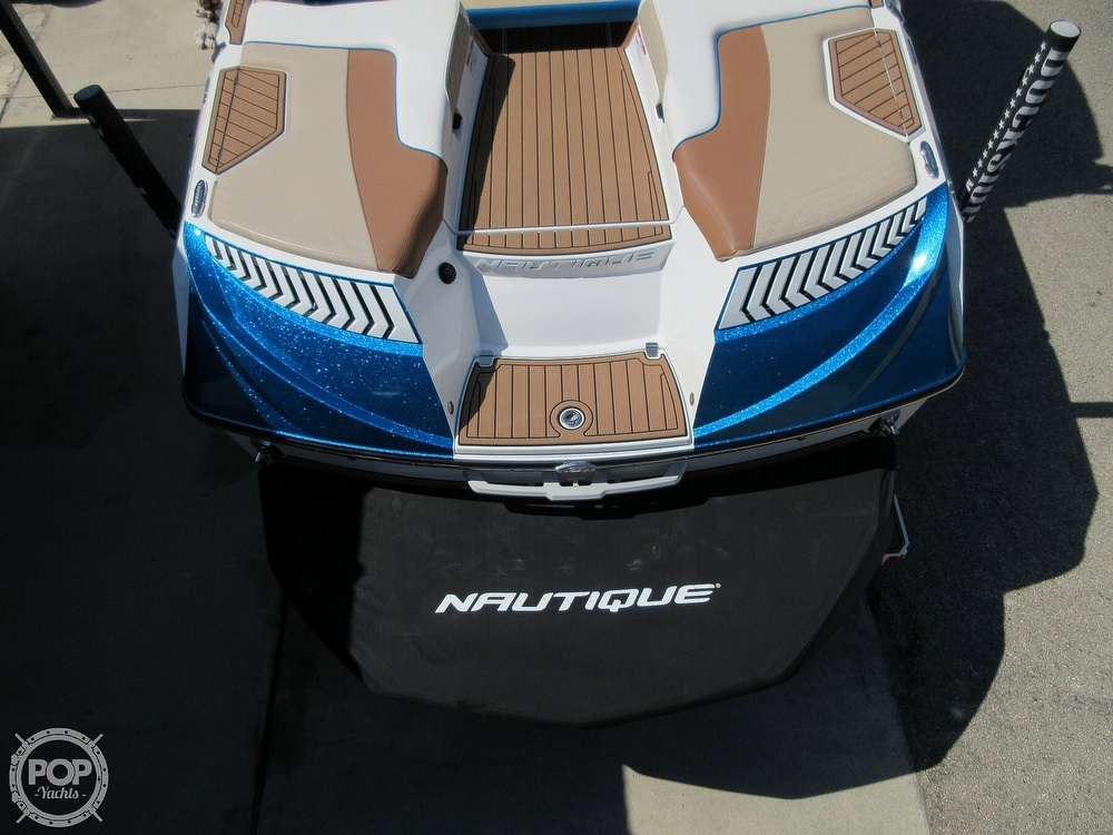 2019 Nautique boat for sale, model of the boat is G25 & Image # 8 of 40