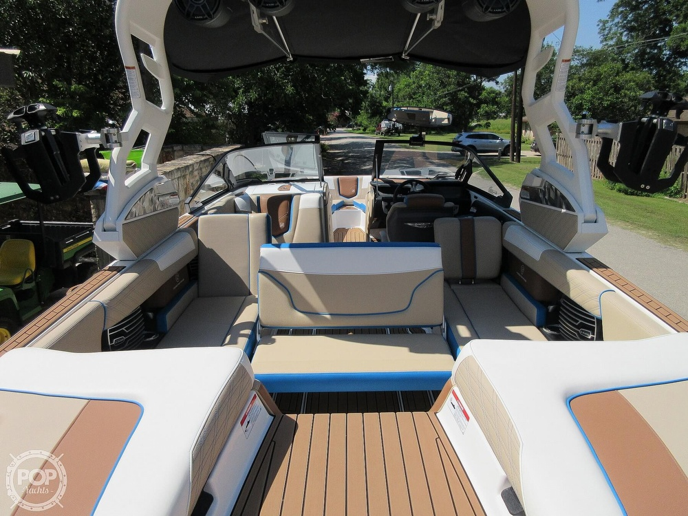 2019 Nautique boat for sale, model of the boat is G25 & Image # 9 of 40
