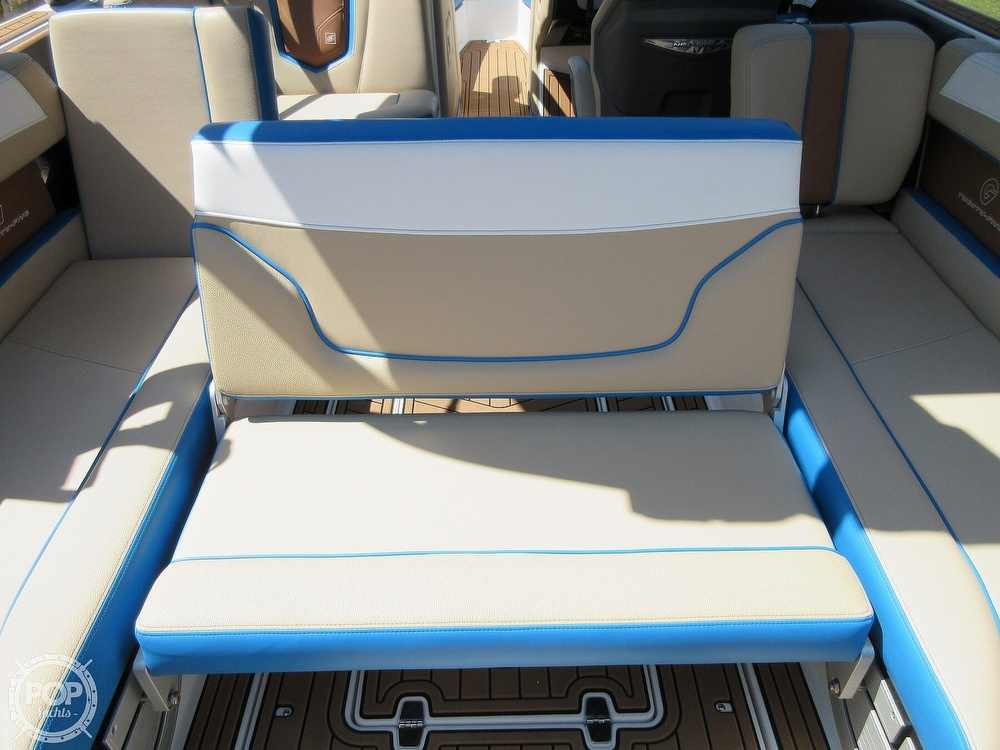 2019 Nautique boat for sale, model of the boat is G25 & Image # 19 of 40