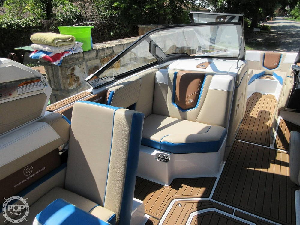 2019 Nautique boat for sale, model of the boat is G25 & Image # 11 of 40