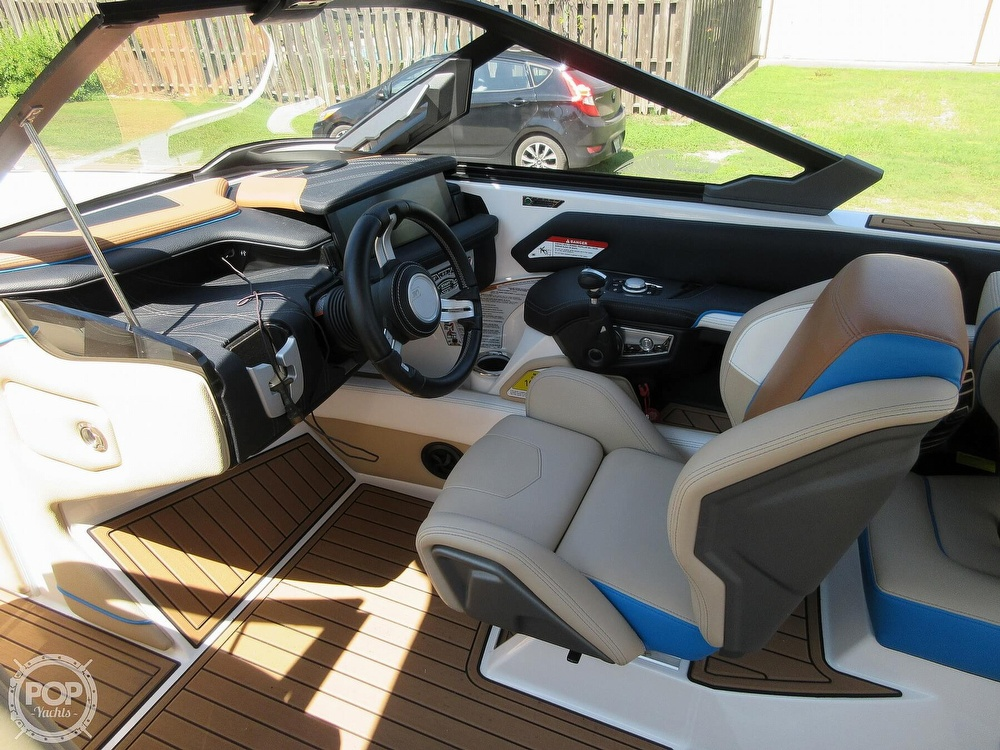2019 Nautique boat for sale, model of the boat is G25 & Image # 4 of 40