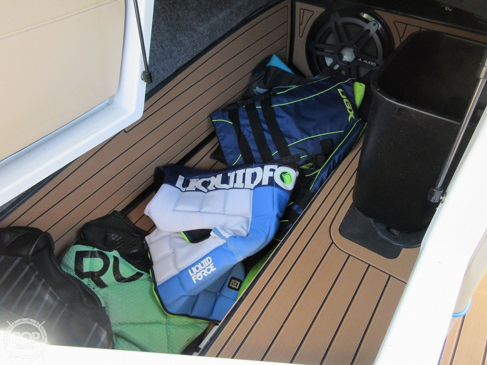 2019 Nautique boat for sale, model of the boat is G25 & Image # 15 of 40