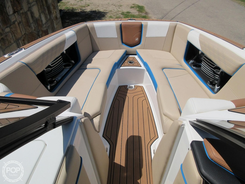 2019 Nautique boat for sale, model of the boat is G25 & Image # 16 of 40