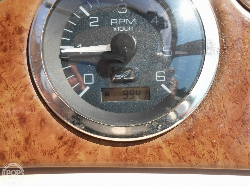 2000 Sea Ray boat for sale, model of the boat is Sundancer 310 & Image # 18 of 40