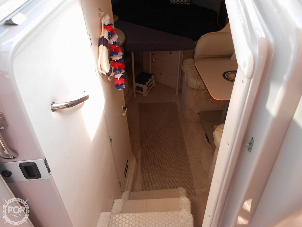 2000 Sea Ray boat for sale, model of the boat is Sundancer 310 & Image # 19 of 40