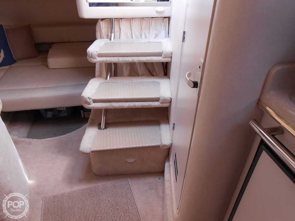 2000 Sea Ray boat for sale, model of the boat is Sundancer 310 & Image # 23 of 40