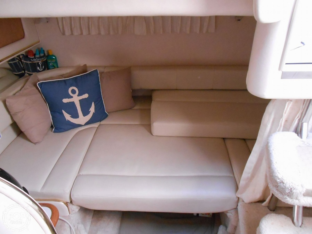 2000 Sea Ray boat for sale, model of the boat is Sundancer 310 & Image # 24 of 40