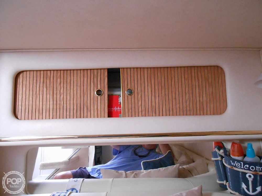 2000 Sea Ray boat for sale, model of the boat is Sundancer 310 & Image # 27 of 40