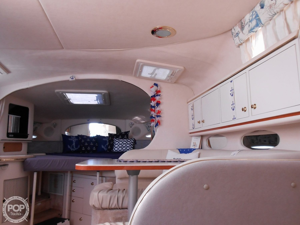2000 Sea Ray boat for sale, model of the boat is Sundancer 310 & Image # 34 of 40