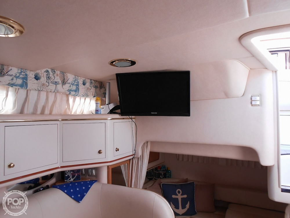 2000 Sea Ray boat for sale, model of the boat is Sundancer 310 & Image # 36 of 40