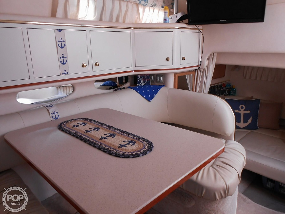 2000 Sea Ray boat for sale, model of the boat is Sundancer 310 & Image # 37 of 40