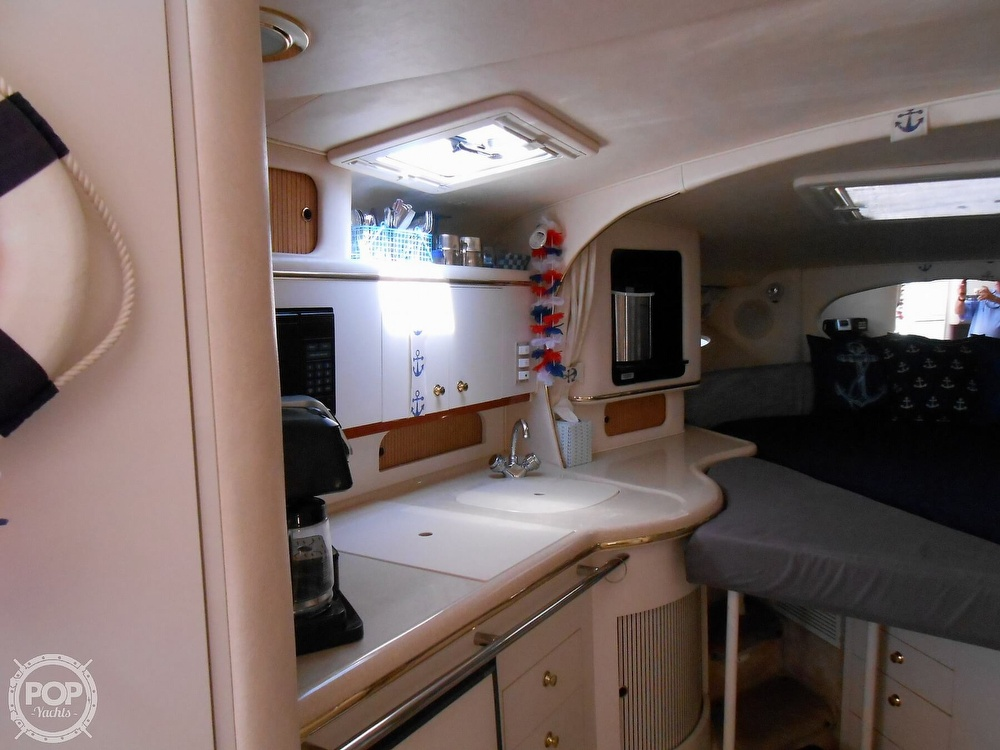2000 Sea Ray boat for sale, model of the boat is Sundancer 310 & Image # 39 of 40